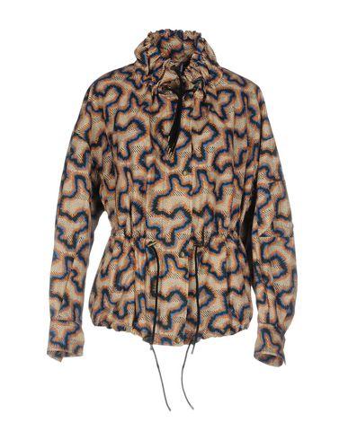 Veste Isabel Marant avec mastercard vente Manchester Livraison gratuite parfaite vente énorme surprise à jour Ln9e4xyY2n