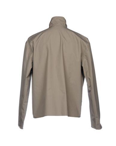 Veste Jil Sander collections discount faux à vendre Manchester Nn0YdWr9