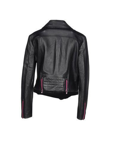 wiki pas cher Moschino Veste De Motard Boutique réal autorisation de vente 2014 en ligne nouvelle arrivee HBt8CGy