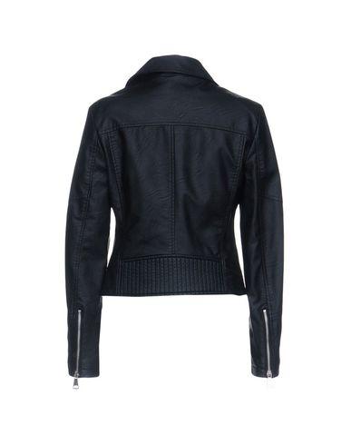 Chemises Jeans Motards Cazadora sortie d'usine rabais wiki rabais express rapide 6JFwsF