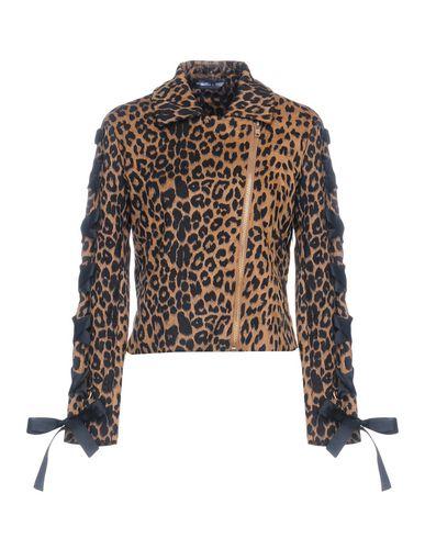 boutique en ligne Vanessa Scott Motard Cazadora magasin d'usine prix discount Livraison gratuite confortable RKtSEh