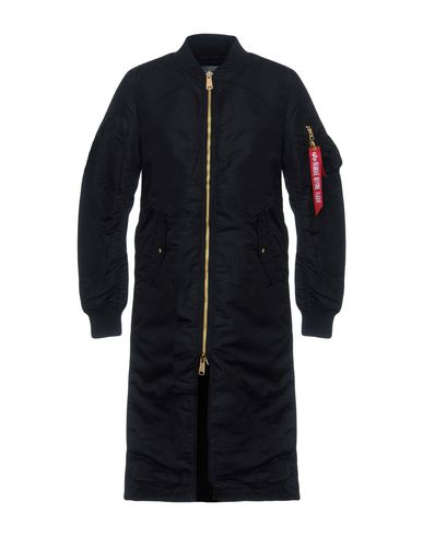Alpha Industries Inc. Alpha Industries Inc. Plumas Sintético Plume Synthétique vente meilleur endroit stockiste en ligne propre et classique classique qD9MsCeutr