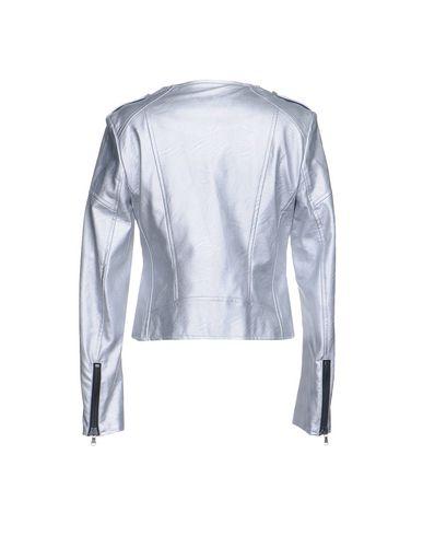 Chemises Jeans Motards Cazadora bas prix vue prise réduction profiter pré commande rabais 160t1AX