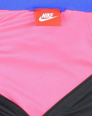 Nike Cazadora Veste Tissée prix incroyable qualité supérieure sortie vue coût en ligne EL0MgH2i