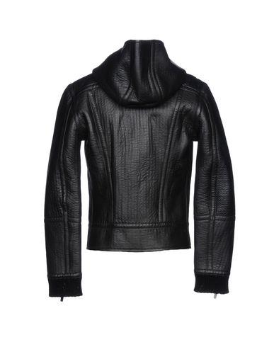 Motard Karl Lagerfeld De Cazadora vente grande remise Parcourir la sortie vente 2014 nouveau pas cher fiable AtQpOBs