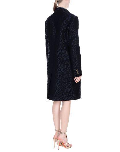 Abrigo Collection Versace moins cher vente livraison rapide la sortie récentes libre choix d'expédition vraiment pas cher nUJ49BLdv1