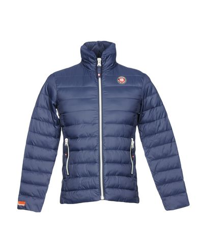 Plume Synthétique Superdry