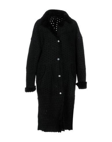 pas cher exclusive visite à vendre Luxe Manteau Cru vente fiable Jupx28z