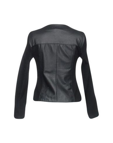 Veste De Motard Angela Davis fourniture en vente vente meilleur prix dégagement parfait jeu authentique Q2SZg5K