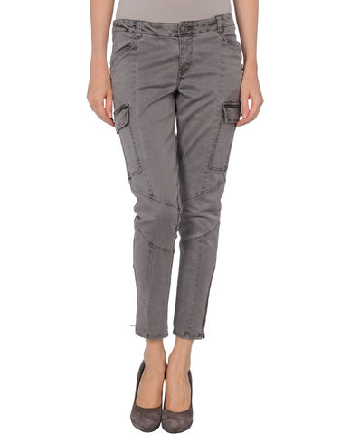 BLAUER - Casual pants