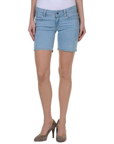 PAUL FRANK - Denim shorts