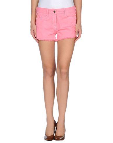 BRIGITTE BARDOT - Denim shorts