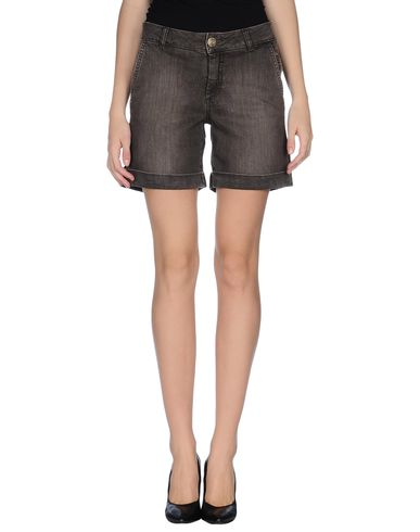 MARANI JEANS - Denim shorts