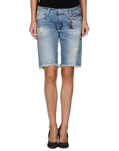 ROŸ ROGER'S CHOICE - Denim shorts