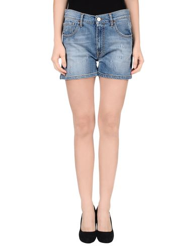 TRUENYC. - Denim shorts