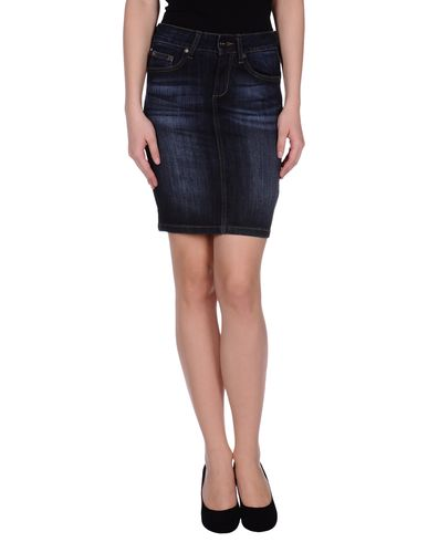 LIU •JO JEANS - Denim skirt