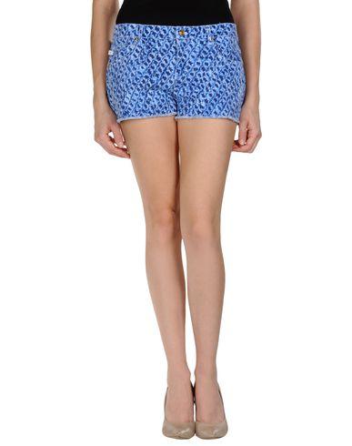MICHAEL KORS - Denim shorts