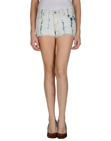 VERO MODA - Denim shorts