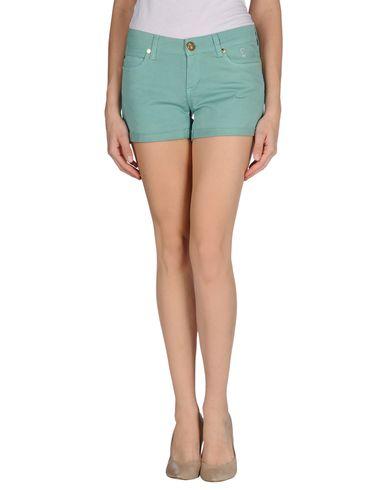 ATELIER FIXDESIGN - Denim shorts