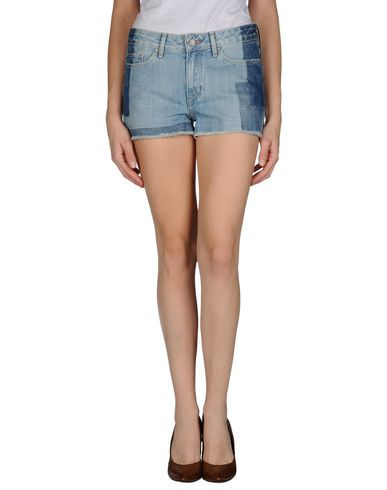 LEVI'S®  MADE & CRAFTED™ - Denim shorts
