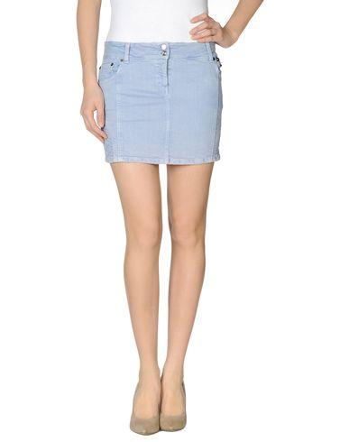 GALLIANO - Denim skirt