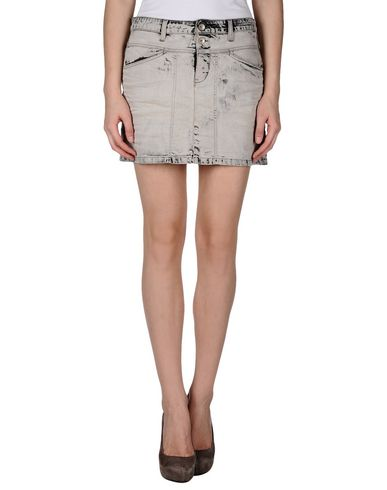 CLOSED - Denim skirt