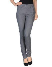 PIECES - Denim trousers
