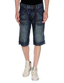 PEPE JEANS - Denim shorts