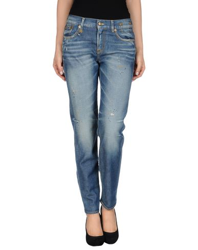 R13 - Denim pants