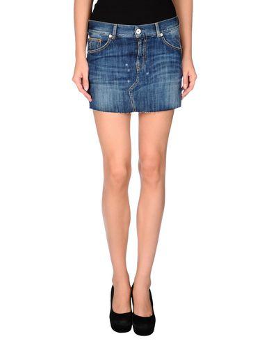 Armani Jeans, Джинсовые Юбки, Джинсовая Юбка Для Женщин, YOOX, шопинг, мода, брендовые вещи от ведущих