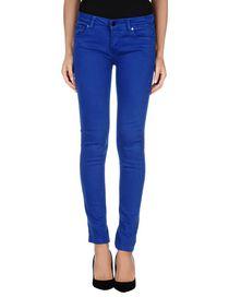 VICTORIA BECKHAM - Denim trousers