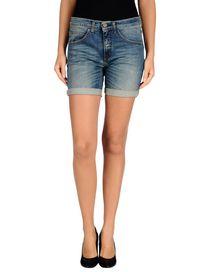 VINTAGE 55 - Denim shorts