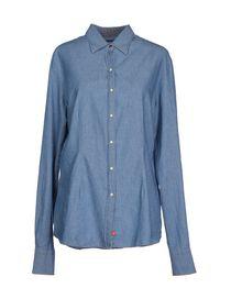 REDDIE - Denim shirt