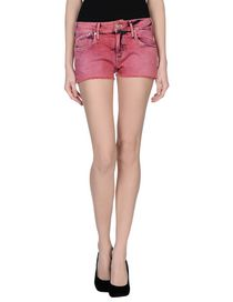 PEPE JEANS - Shorts jeans