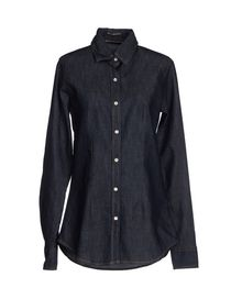 DANIELE ALESSANDRINI - Denim shirt
