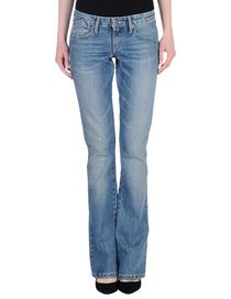 EXTE - Denim trousers