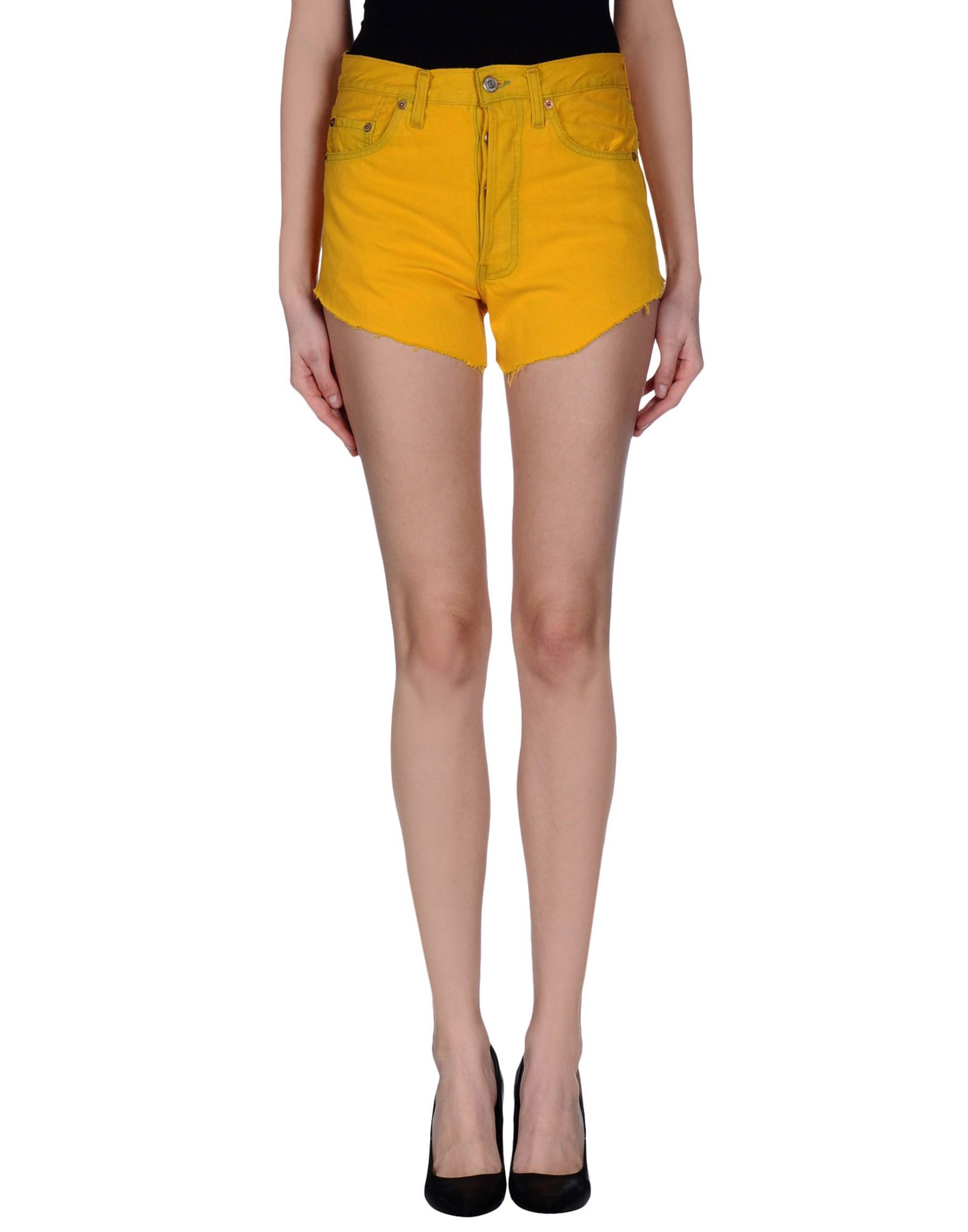 Levi's Red Tab Denim Shorts   Women Levi's Red Tab Denim Shorts   42412157VO