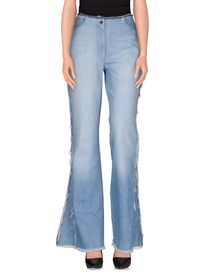 ROCCOBAROCCO JEANS - Denim trousers