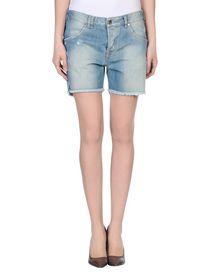 MET - Denim shorts
