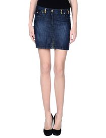 GATTINONI JEANS - Denim skirt