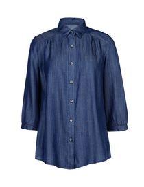 KOMODO - Denim shirt