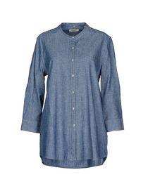 LEVI'S®  MADE & CRAFTED™ - Denim shirt