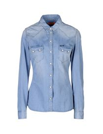 KUYICHI - Denim shirt