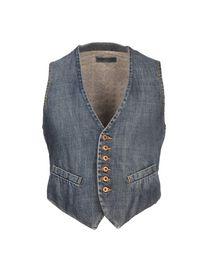 MESSAGERIE - Vest