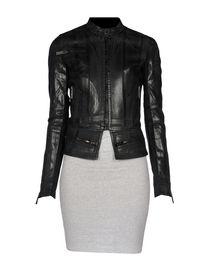 VERSACE JEANS COUTURE - Denim jacket