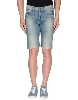 CARHARTT - Denim shorts