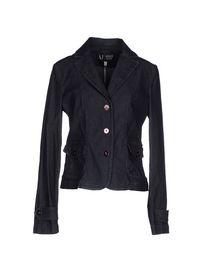 ARMANI JEANS - Denim jacket