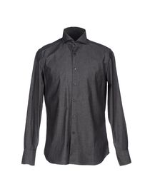 FUTURO - Denim shirt