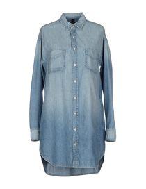 J BRAND - Denim shirt