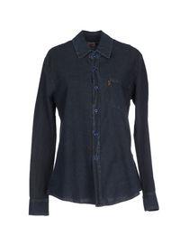 LEVI'S VINTAGE CLOTHING - Denim shirt